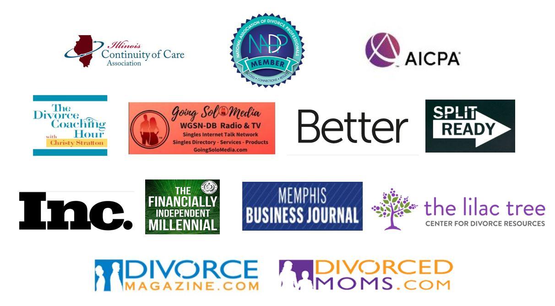 Media Logos Website