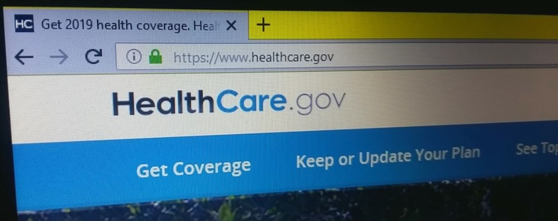 healthcare . gov